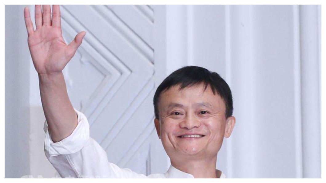 馬雲宣布退休,但未來仍持續透過特有的「合夥人制度」,牢牢掌控阿里巴巴集團未來的營運決策與政策方針。   圖/中央社