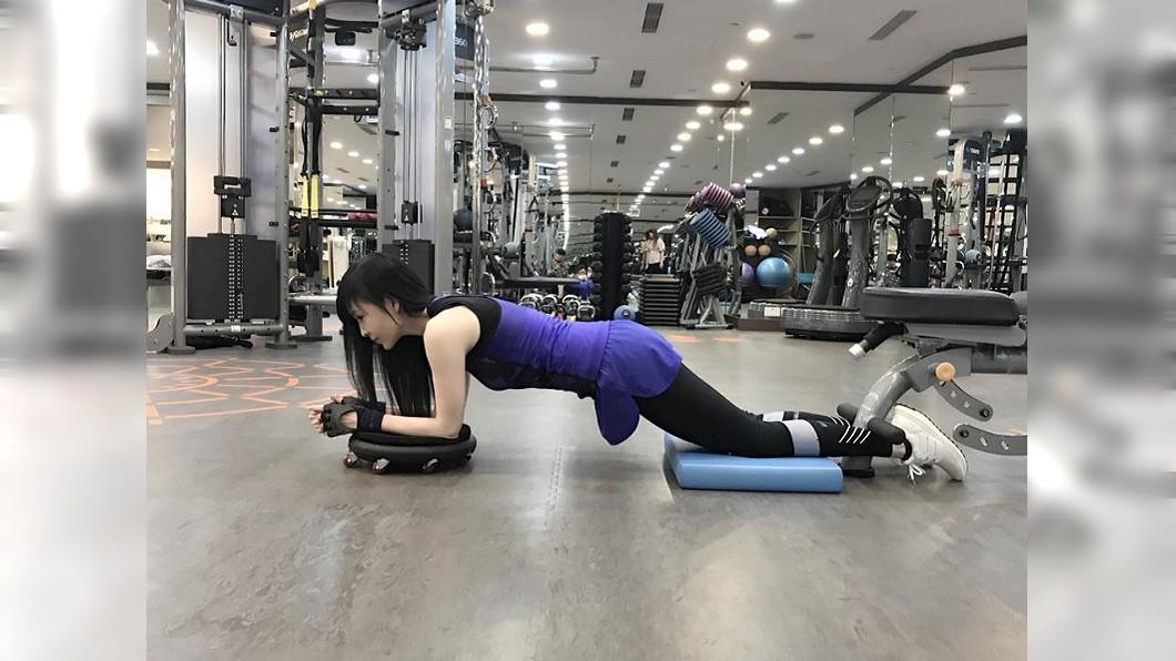 圖/翻攝自周慧敏臉書