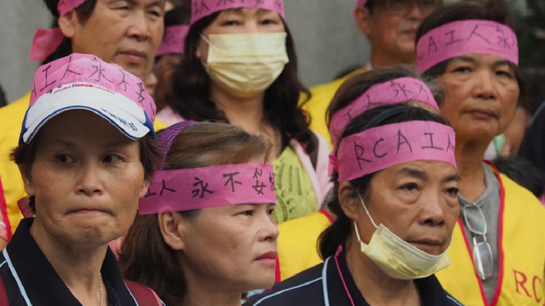 圖/新新聞 【新新聞】史上最慘工殤汙染 RCA給台灣的教訓