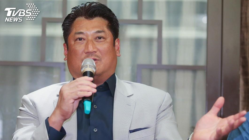 圖/中央社 快訊/遭控掏空中信金百億 辜仲諒一審無罪