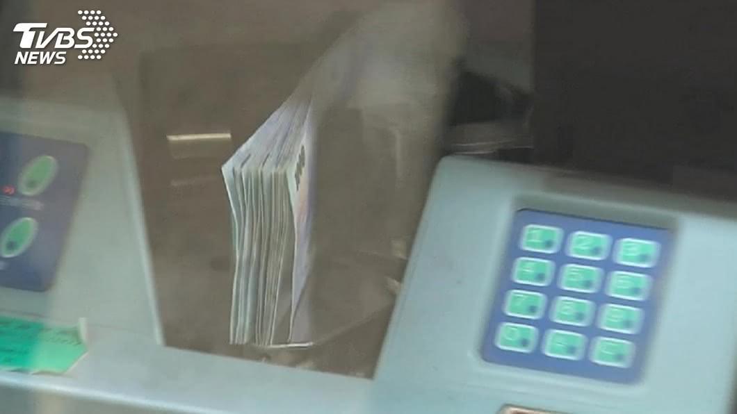 圖/TVBS 海外資金專法上路逾1個月 18案申請規模30億
