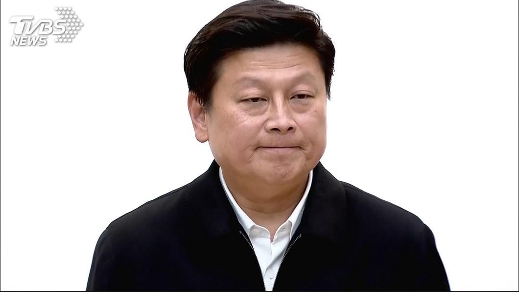 圖/TVBS資料畫面 傅崐萁炒股入監要聲請合併執行 刑期有機會減少