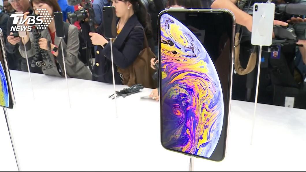 圖/TVBS 為新iPhone賣腎!女大生分期也要買 背後原因曝光