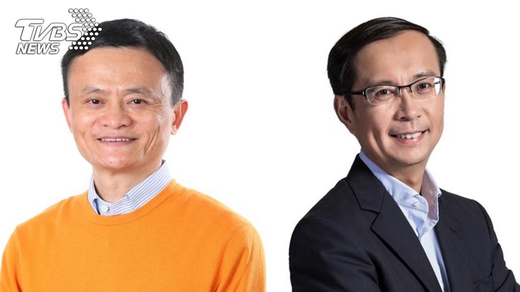 馬雲的背後男人,阿里巴巴集團的CEO張勇(右),成為馬雲(左)欽點的接班人,明年此時,他將接下馬雲棒子,領導阿里巴巴,讓一兆美元的全球電商市場芝蔴開門!    圖/阿里巴巴官網 《大老闆故事》馬雲背後的男人!  阿里張勇讓芝蔴開門