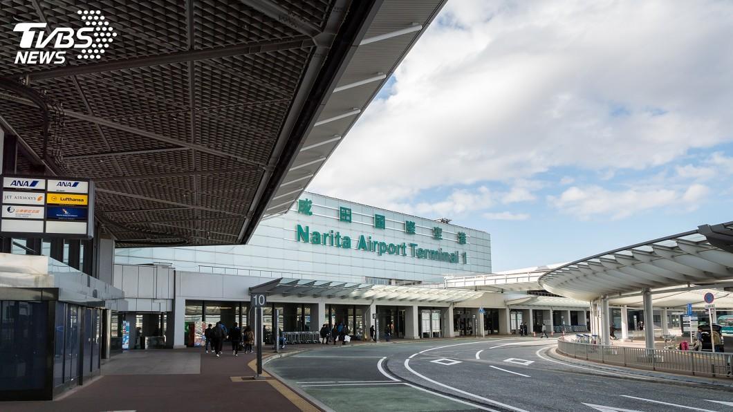 日本東京成田機場僅在早上6點到晚上11點營業。(示意圖/TVBS) 最強釘子戶!不要補償金2.8億 堅持種田