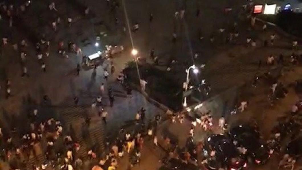 圖/翻攝自中國報 湖南衡東驚爆無差別攻擊 至少11死44傷