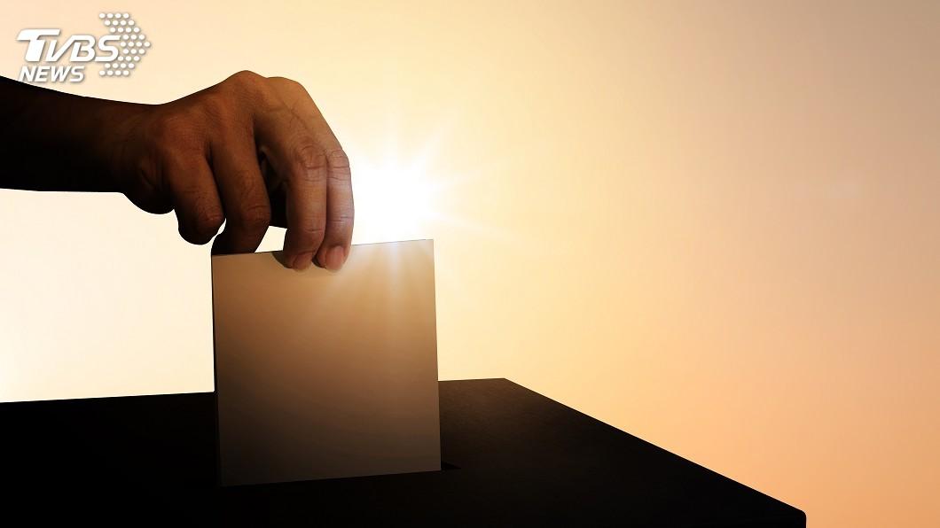 示意圖/TVBS 中選會發布立委選舉公告 候選人登記18日起跑