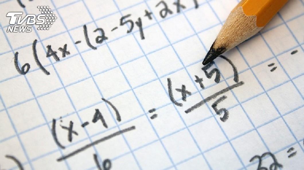 示意圖/TVBS 數學差不是錯!原因叫「計算障礙」 20人有1人患病