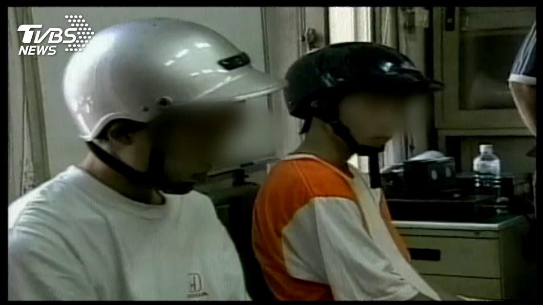 圖/TVBS資料畫面 雙屍案死囚謝志宏再審 羈押19年釋放露曙光
