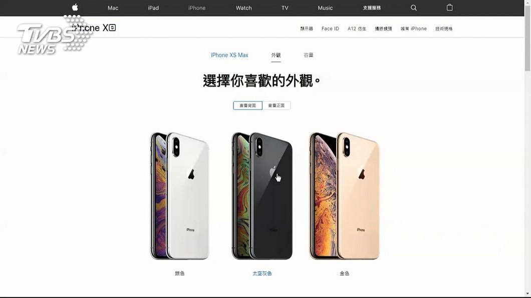 圖/TVBS 台灣人又被當盤子耍? iPhone新機賣比港日貴