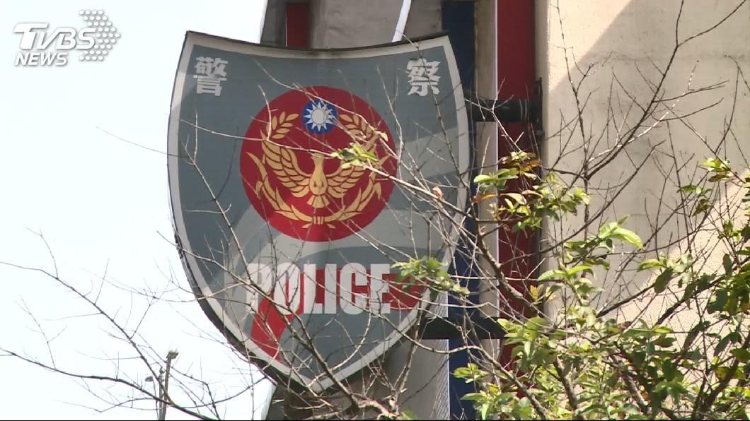 圖/TVBS 高雄6官警包庇賭博電玩 二審維持重判可上訴