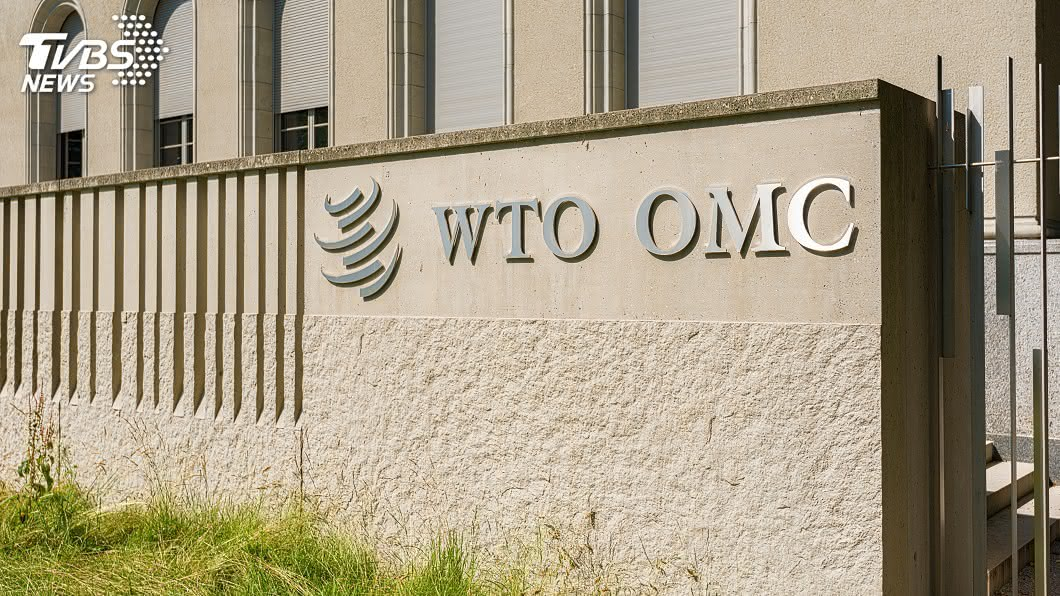 示意圖/TVBS 遭川普點名施壓後 南韓放棄WTO開發中國家地位