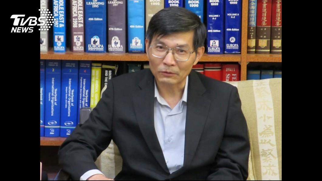 圖/TVBS 認有愧職守?疑蘇啟誠檢討報告曝光 外交部:停止操作