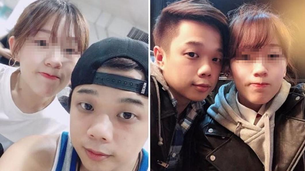 圖/翻攝臉書 救人英雄吳東樺女友今追思會 2人將擇日冥婚長伴