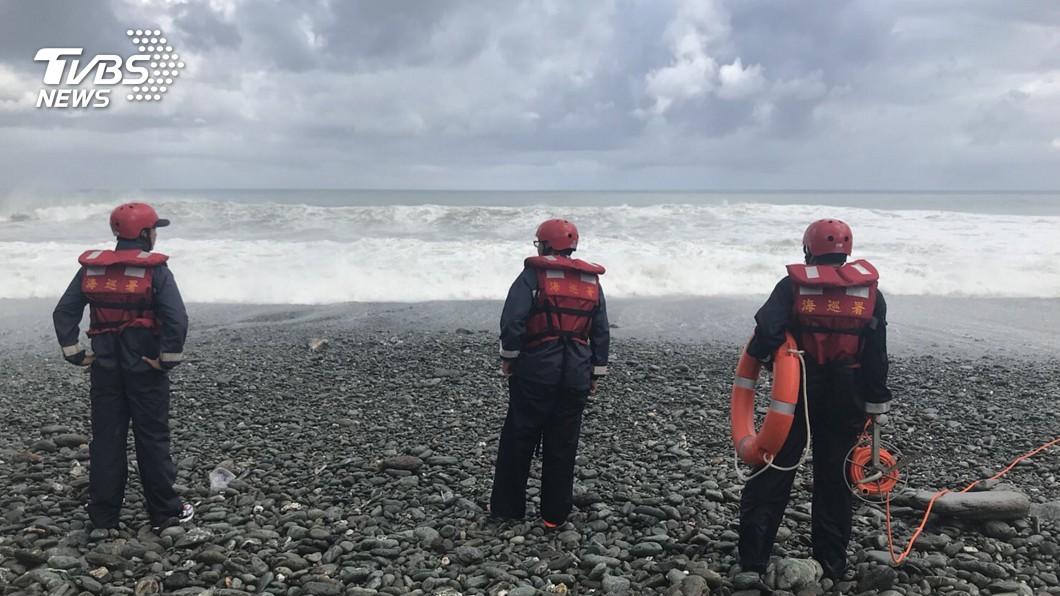 圖/中央社 宜蘭再傳落水意外 今年已10人送命