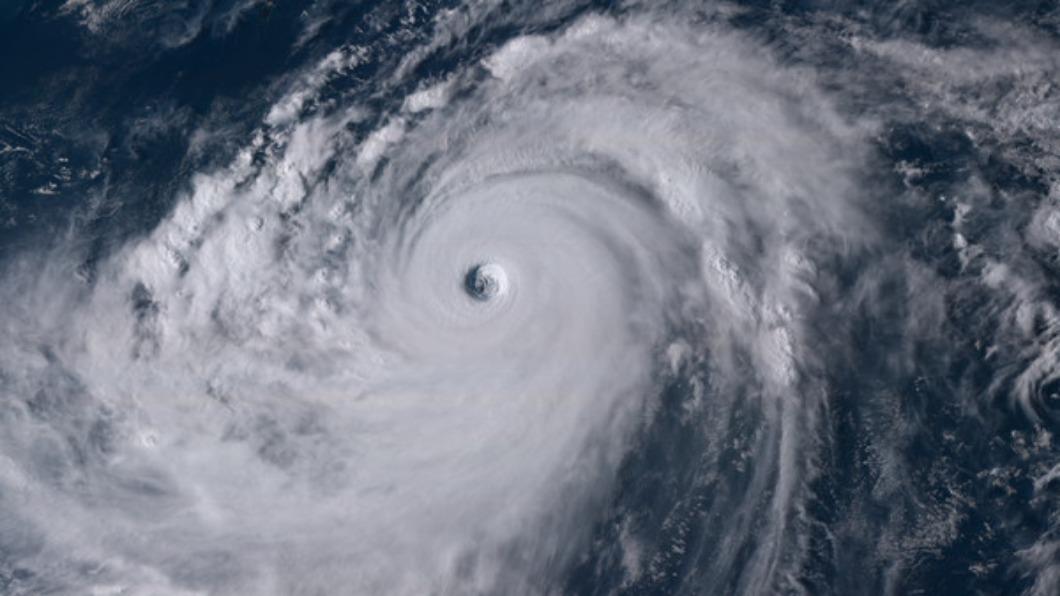 圖/翻攝自中央氣象局 強颱山竹今日最近台!「極限還沒到」東南部防豪雨