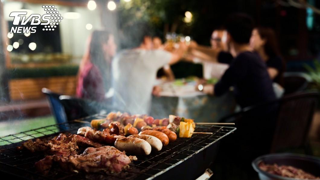 示意圖/TVBS 中秋烤肉哪能少掉「魚」!從這5地方看新鮮與否