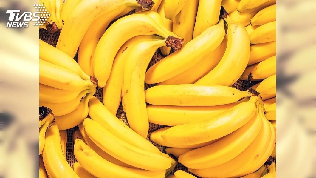 示意圖/TVBS 快訊/草莓香蕉遭蓄意藏針 澳洲重金懸賞緝凶