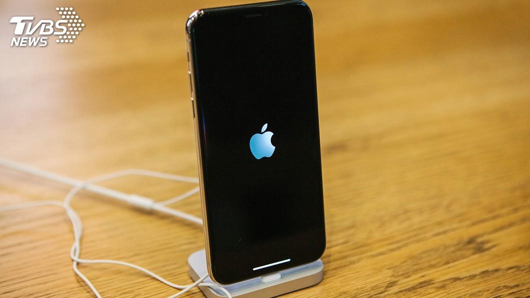 示意圖/TVBS iOS 12.4軟體更新 iPhone轉移資料更方便