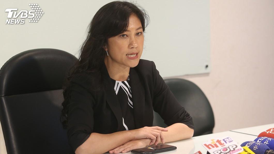 圖/中央社 盧秀燕不滿遭杯葛 政院:今年已核逾300億補助款