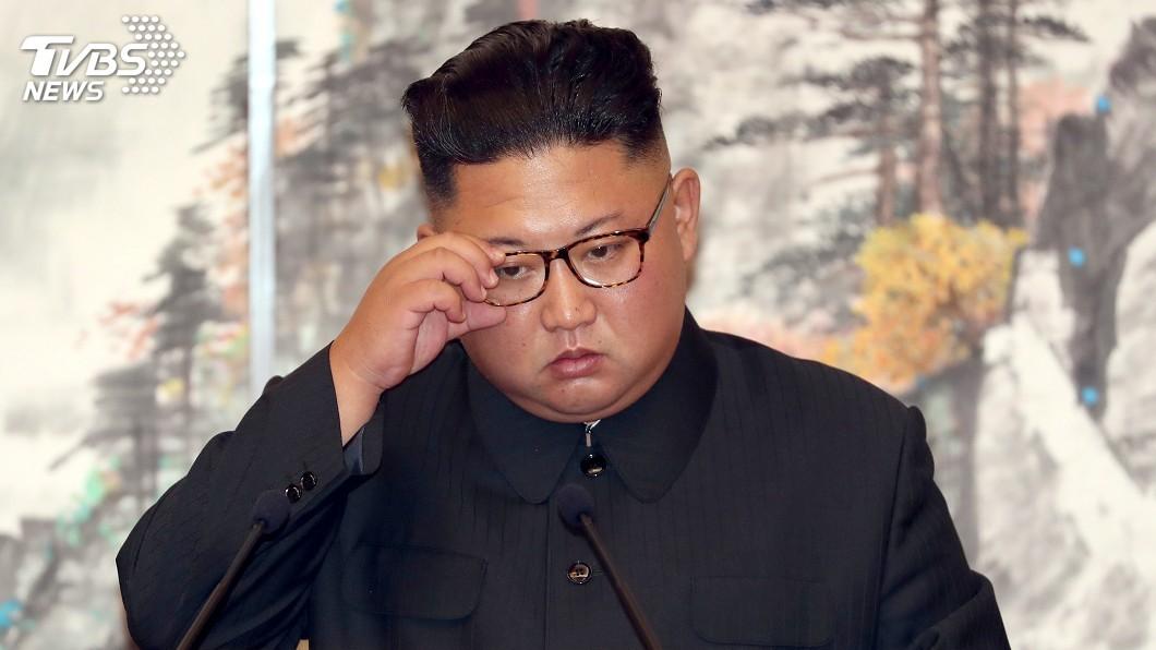 圖/達志影像路透社 兩韓軍事協議邁大步 美學者籲警惕金正恩意圖