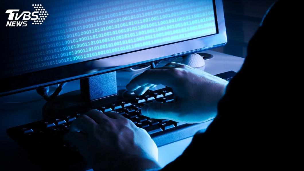 示意圖/TVBS 捷克政府機關遇網攻 情報單位控中國是幕後黑手