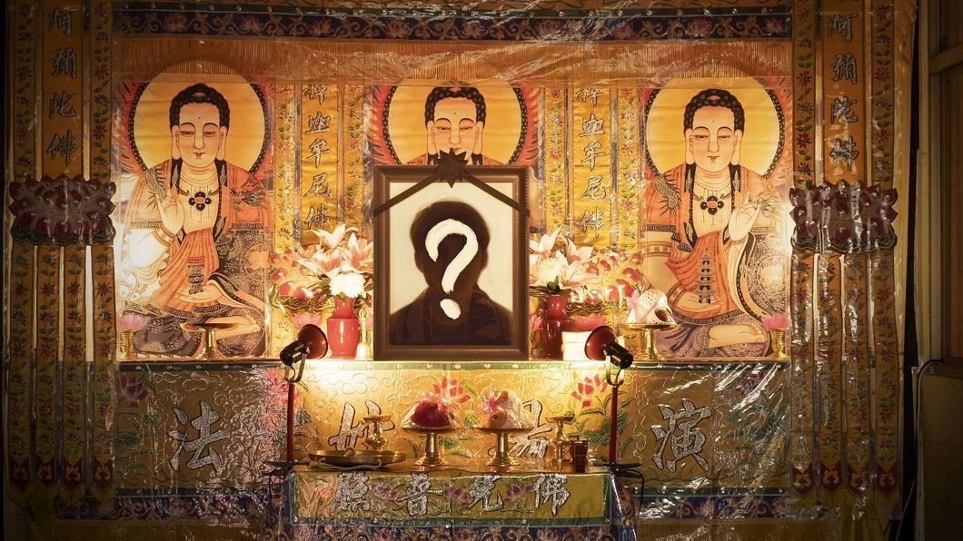 圖/高雄電影節提供 楊雅喆、程偉豪拍VR電影 帶你窺探葬禮探索恐怖廟宇