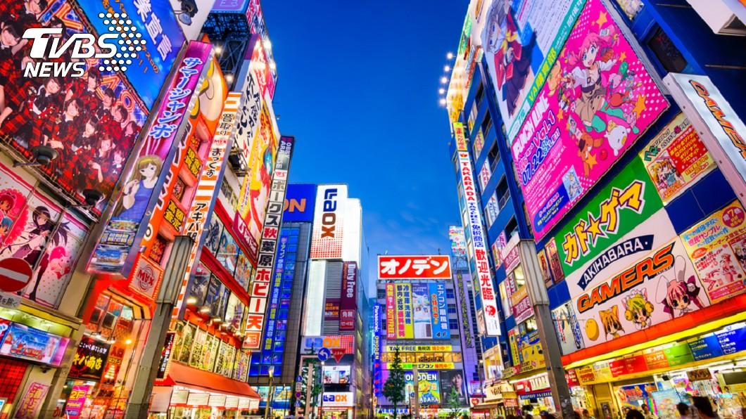 示意圖。圖/TVBS 防假留學真打工! 10月起日本語言學校得上滿35週