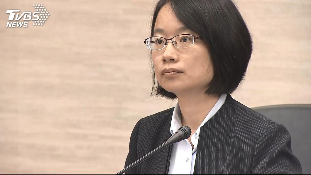 圖/TVBS 無奈「單身女性」遭歧視 吳音寧嘆:蔡英文都當總統了