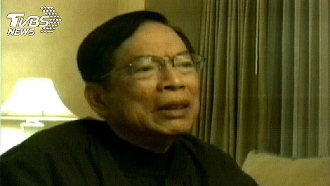 圖/TVBS 逃亡10多年想撤銷通緝 陳由豪被法院狠打臉