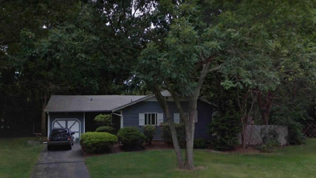 圖/翻攝自Google Map網站 3寶爸媽買新家 看到這一幕才知竟是「血腥殺戮場」凶宅