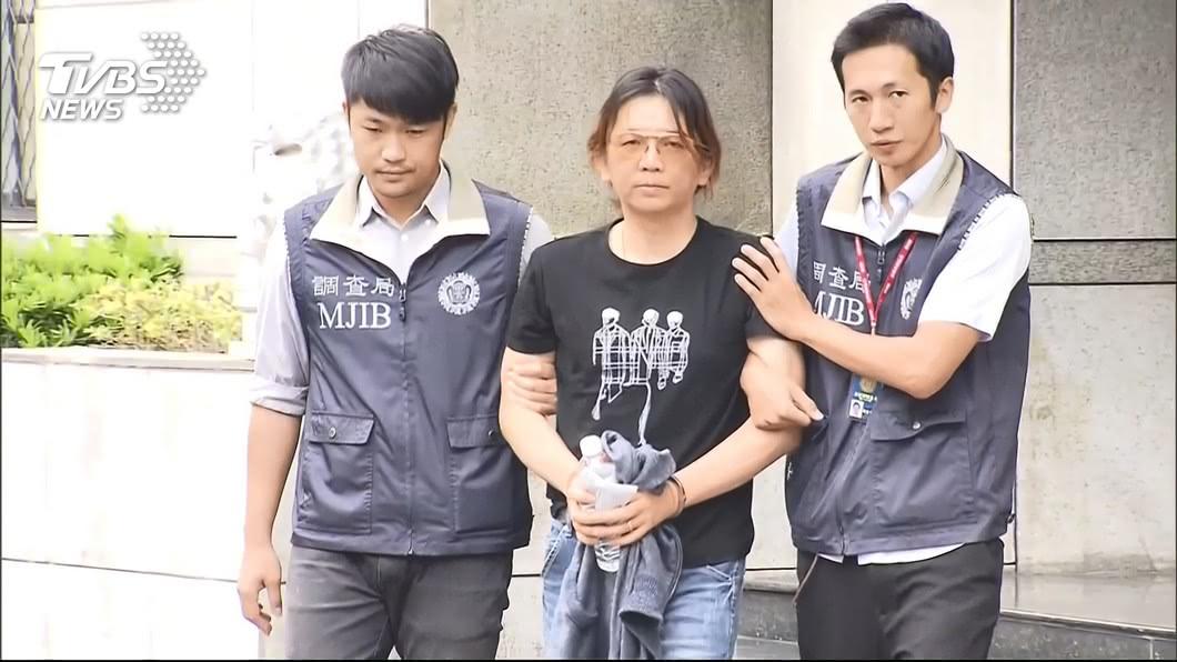 圖/TVBS 闊撒3千萬聘金+賓利!「台灣巴菲特」反被女友家賣了