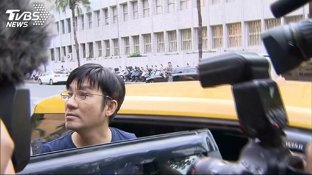 圖/中央社 幫江明學辦法會!師父吐「這句」友人驚:完全是他口氣
