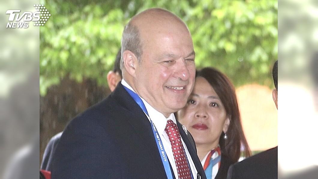 圖/中央社 美國務院副助卿:支持台灣持續為APEC正式會員