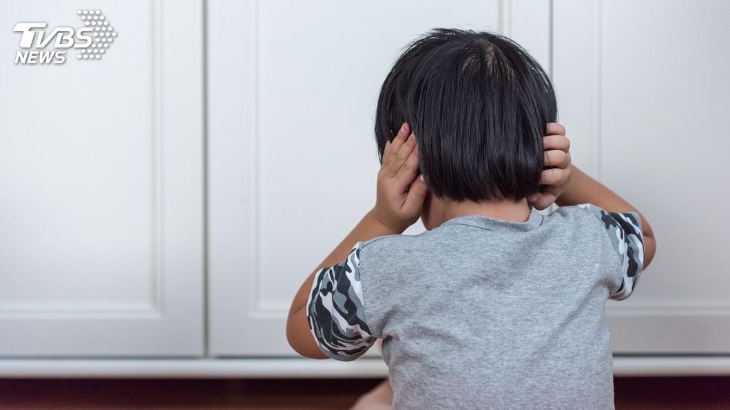 示意圖/TVBS 與同居人虐死7歲兒 女子二審判10年6月