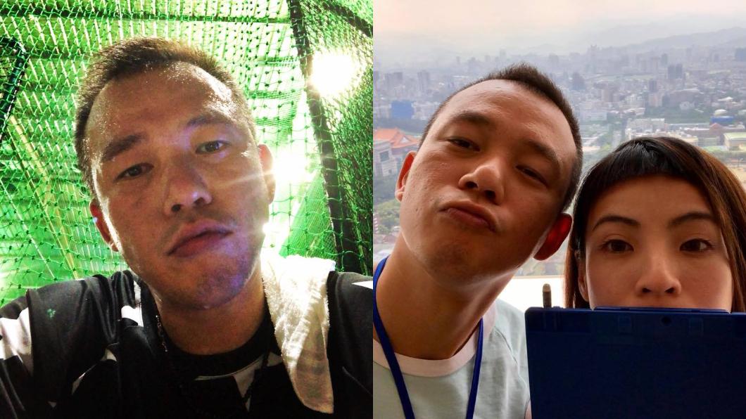 圖/翻攝自白吉勝&徐小可Love白宮這一家臉書 男星新婚狂嗑120顆生蠔 尿變濃白色像「老母雞湯」