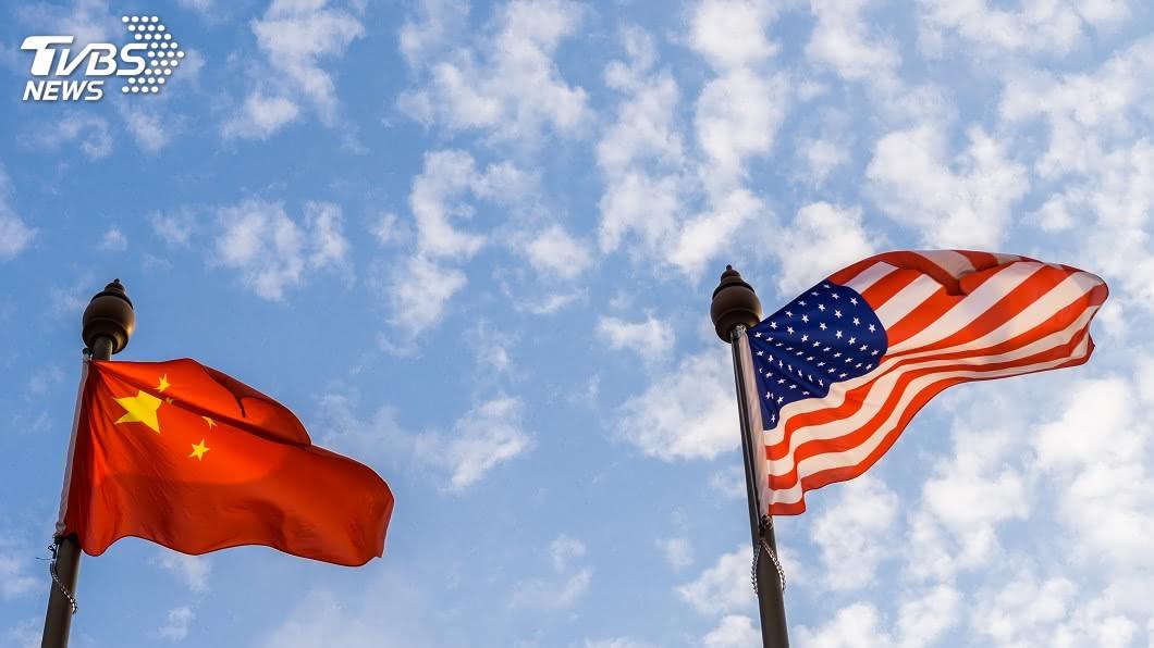 示意圖/TVBS 學者:貿易戰持續 南海局勢不會有大變化
