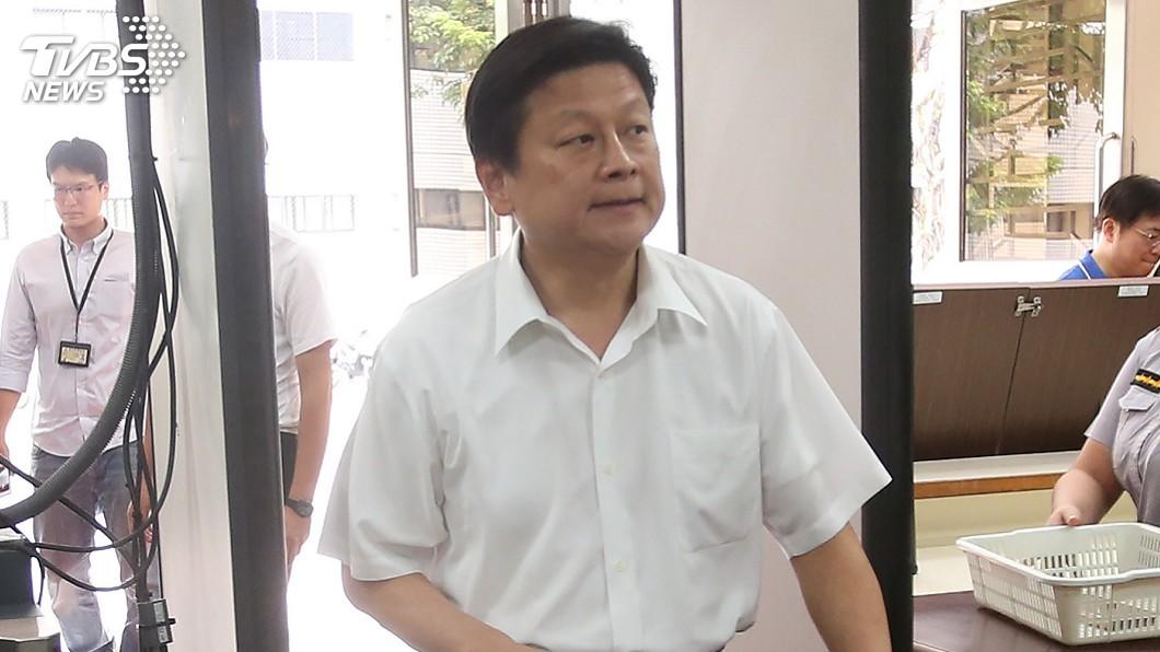 圖/TVBS 理想大地開發案 傅崐萁二審維持無罪