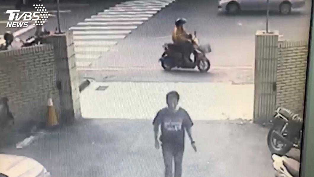 圖/中央社 技術師持刀傷兩醫護 成大醫院否認職場霸凌
