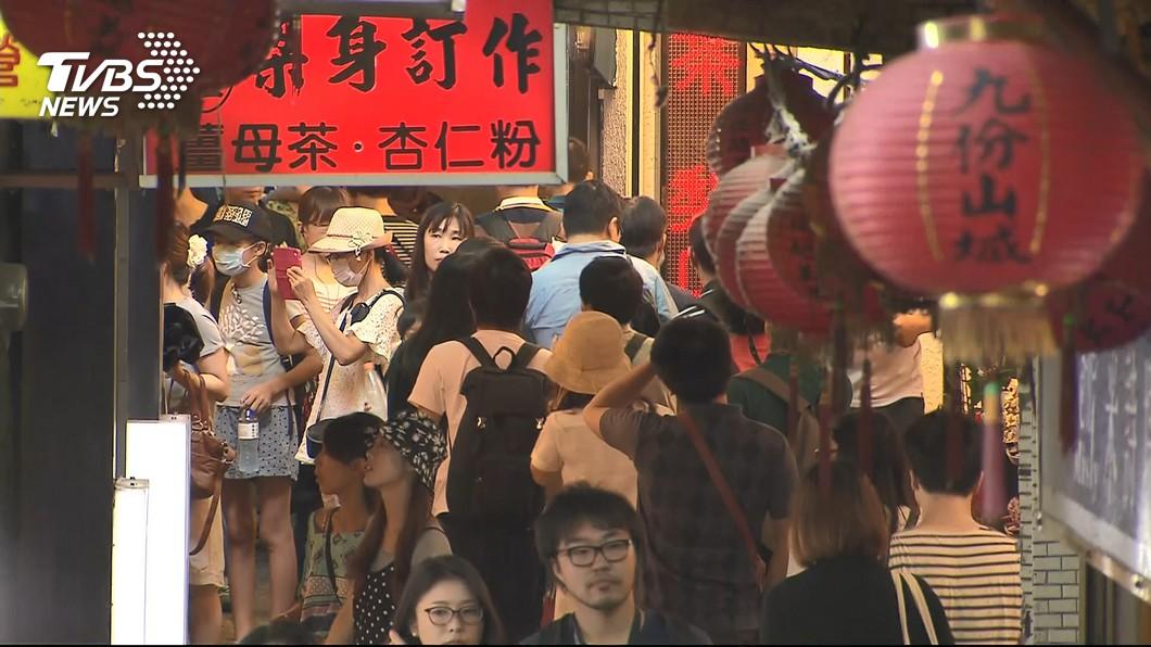 示意圖/TVBS 大陸暫停來台自由行 民進黨:割斷兩岸交流元凶