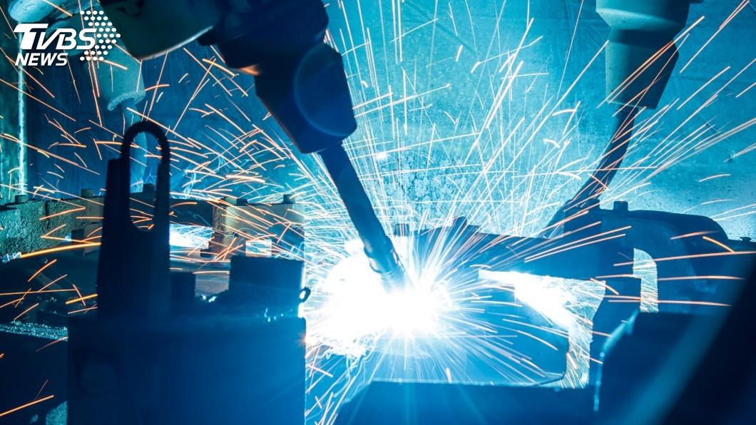 示意圖/TVBS 貿易戰催化轉型契機 高附加價值產業鏈回來了