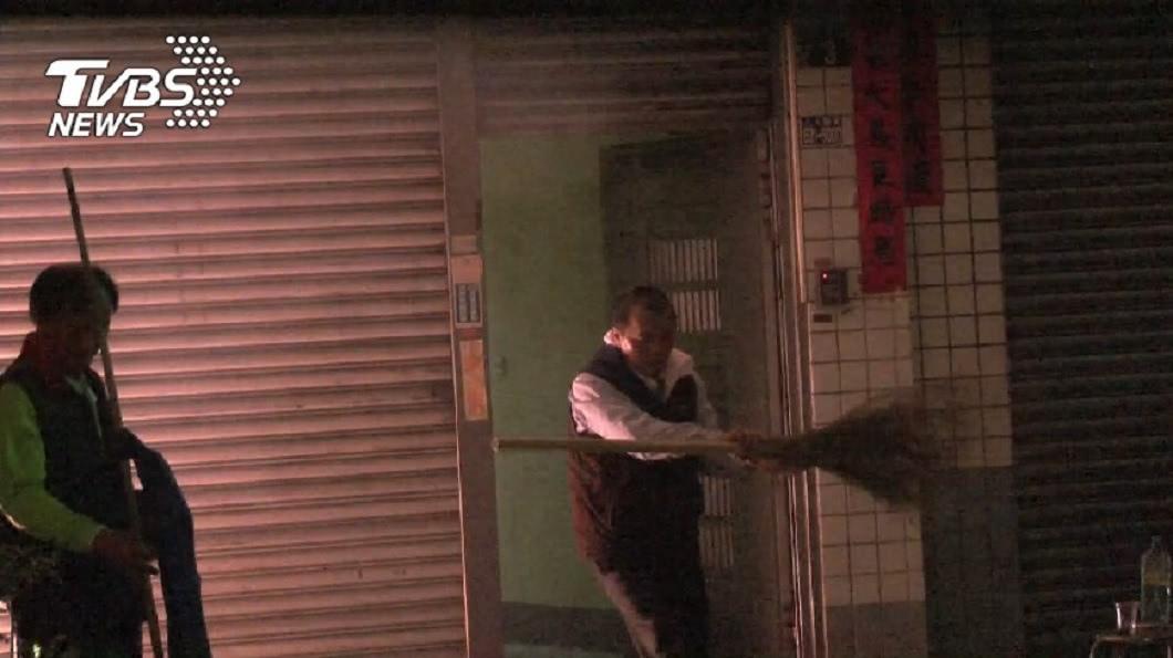 彰化地區的「送肉粽」習俗,當地人都會呼籲生人迴避,沒事不要靠近。(圖/TVBS資料圖) 彰化送肉粽習俗…網曝和美織女像最可怕 36天5上吊亡