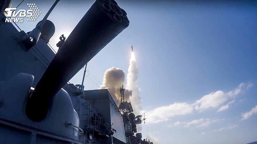 圖/達志影像美聯社 美揚言摧毀俄巡弋飛彈系統 莫斯科直斥危險