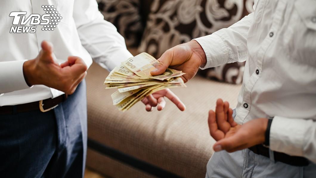 示意圖/TVBS 富不過三代!這對兄弟10年敗光614億家產