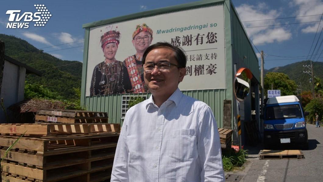 圖/中央社 劉櫂豪尊重多元群族 饒慶鈴推文化加值政策