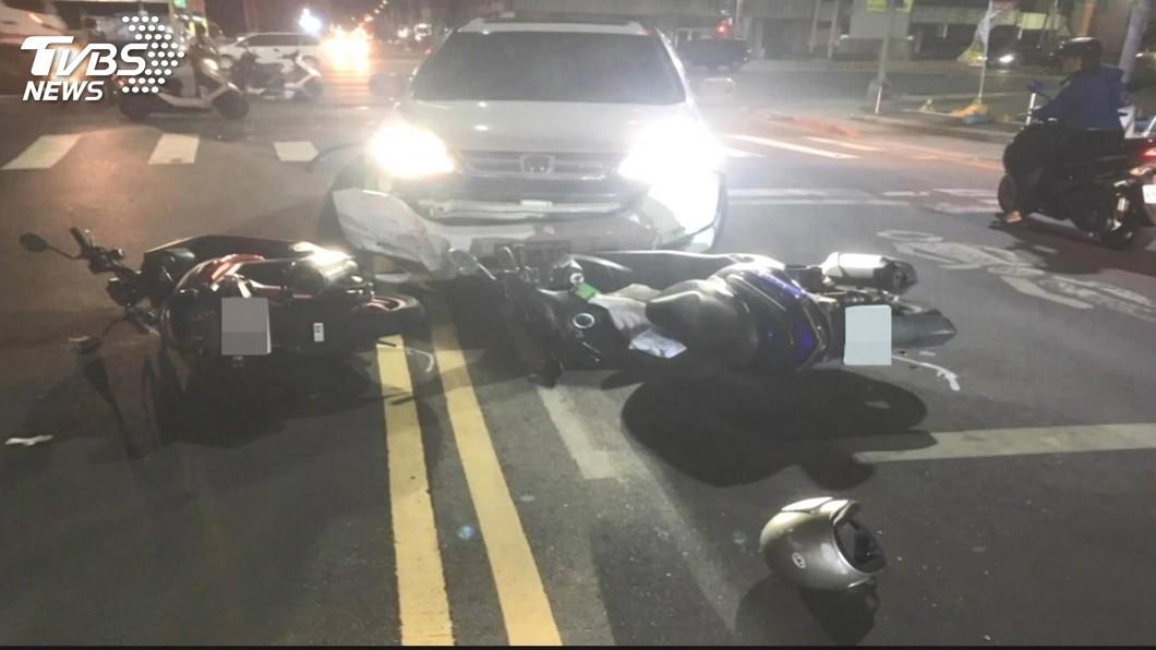 圖/TVBS 酒駕致死有故意事實 蔡碧仲:本來就可判死
