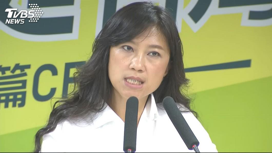 圖/TVBS 吳寶春事件 政院籲中國拋開九二共識政治前提