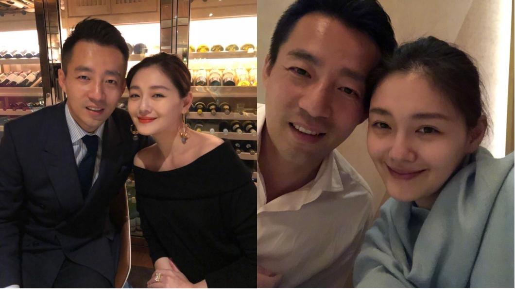 圖/翻攝自《微博》 大S、汪小菲爆婚姻危機 S媽出面回應了