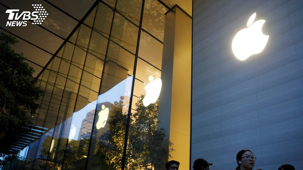 圖/達志影像路透社 蘋果等大廠澄清供應鏈沒被駭 美國土安全部相挺