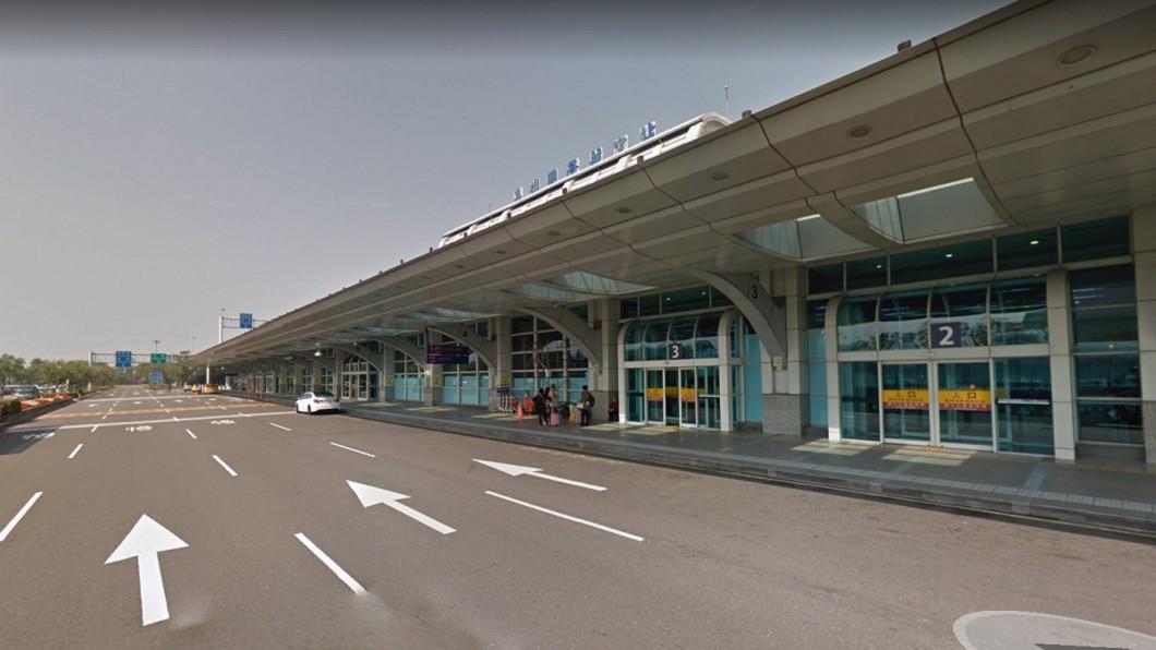 圖/翻攝自GoogleMap 越籍女子抵台入境被拒 等遣返竟趁隙逃脫